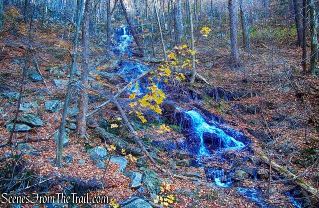 Dry Brook Falls