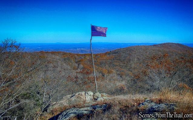 Darcy's Ridge