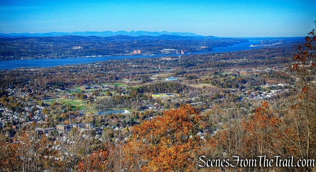 Hudson Valley view