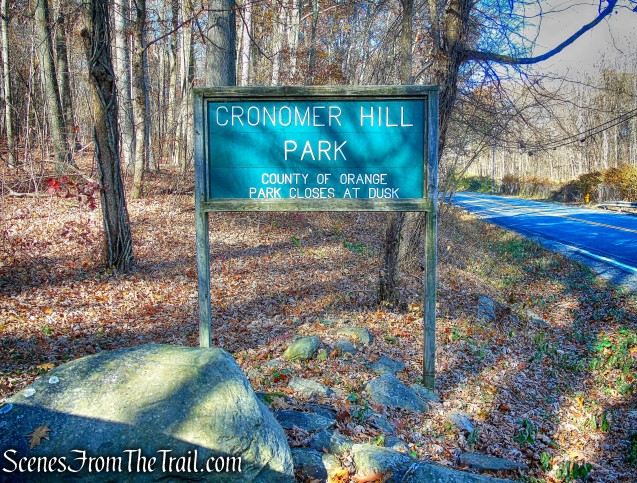 Cronomer Hill Park