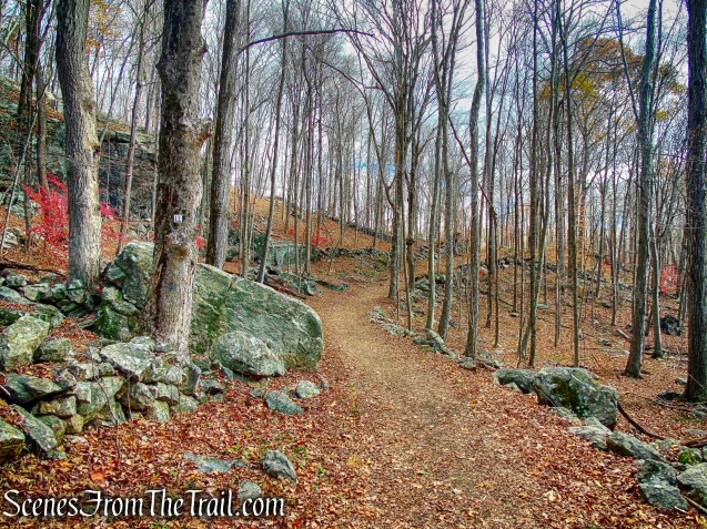 Leatherman's Loop Trail