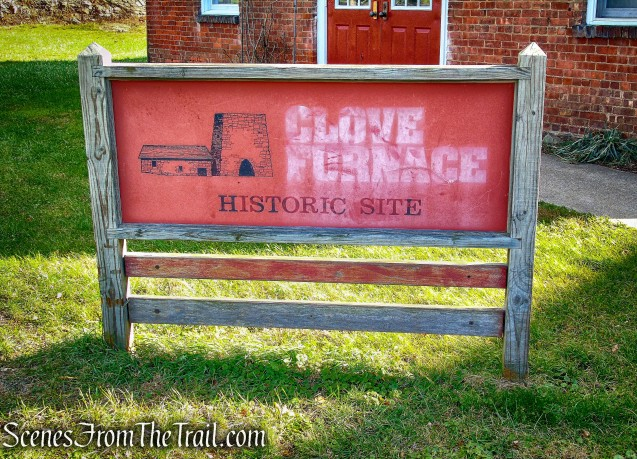 Clove Furnace Historic Site