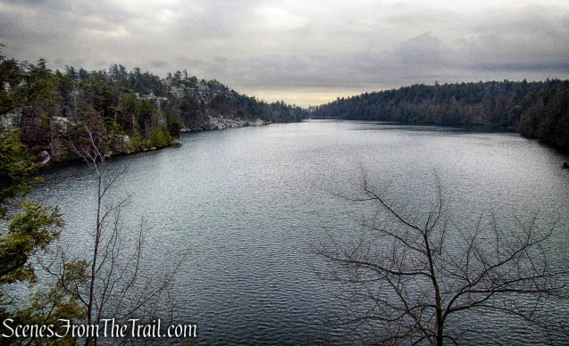 Lake Minnewaska