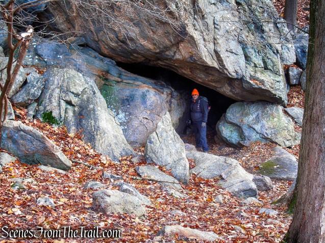 Leatherman's Cave