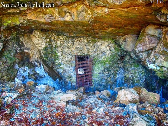 Cranberry Mine