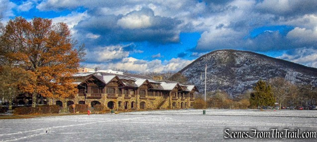 Bear Mountain Inn - Bear Mountain State Park