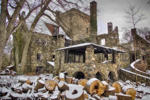 Elda Castle