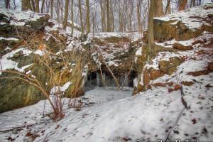 Barnes Mine