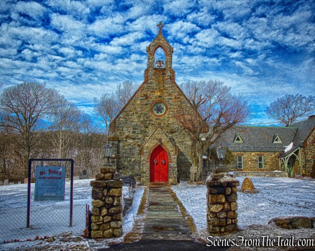 St. John's in the Wilderness Episcopal Church