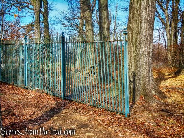 Allison Park - Long Path