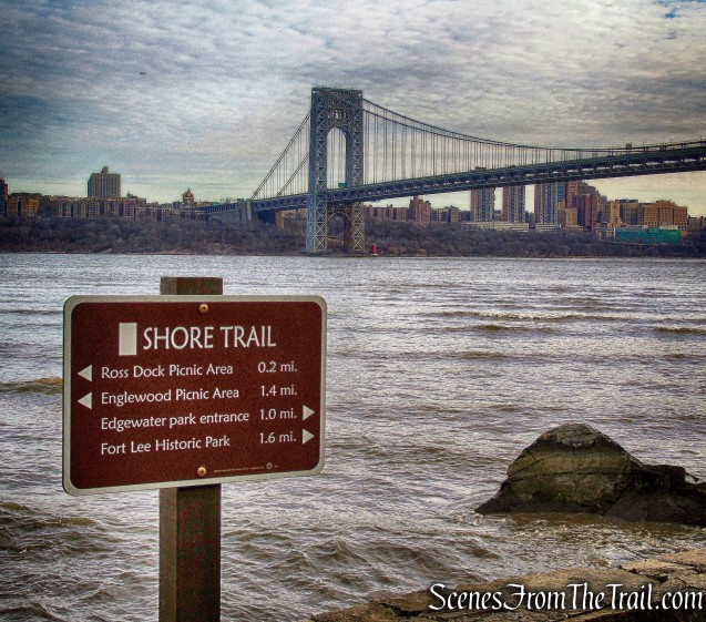 Shore Trail