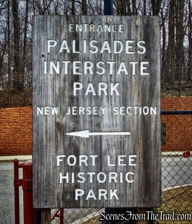 Fort Lee Historic Park