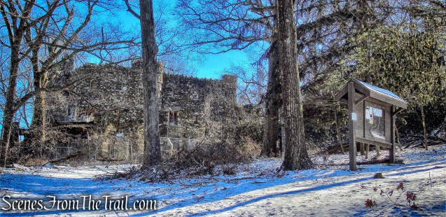 Hearthstone Castle