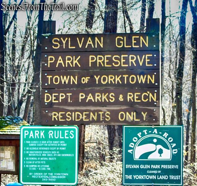 Sylvan Glen Nature Preserve