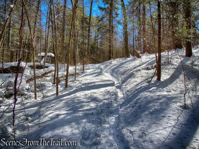 Kent Falls Trail