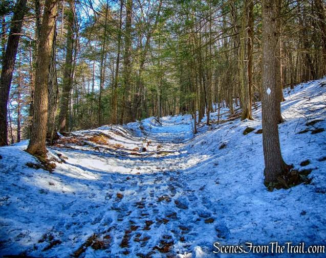 White Diamond Trail
