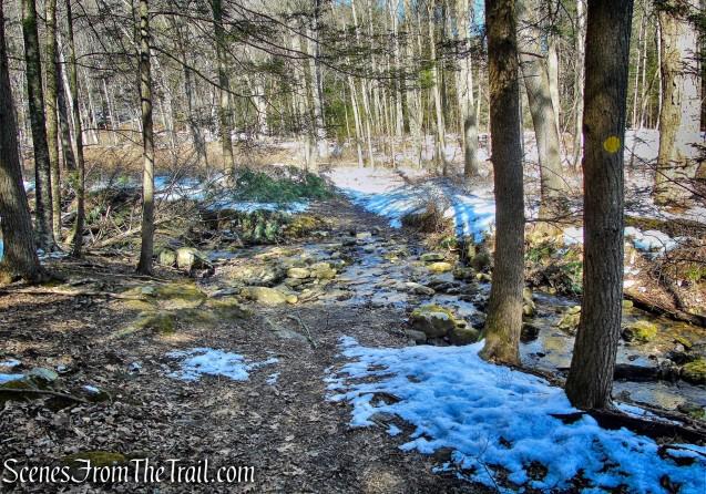 Steep Rock Loop Trail