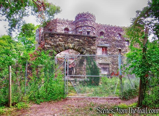 Hearthstone Castle - September 26, 2015