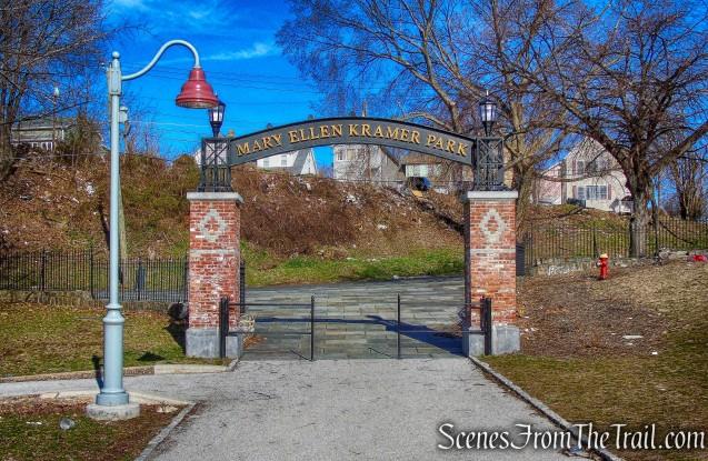 Mary Ellen Kramer Park