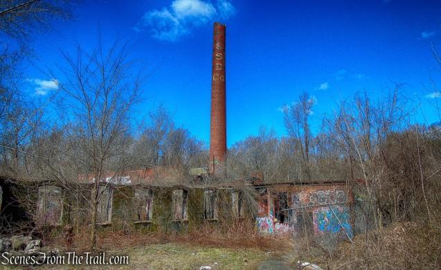 Colt Gun Mill