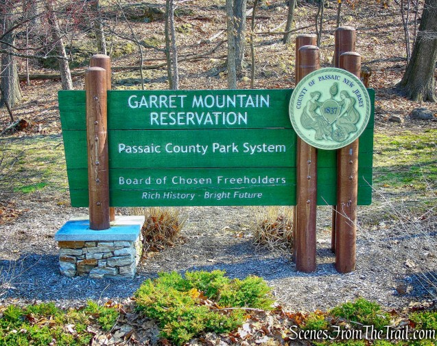 Garret Mountain Reservation