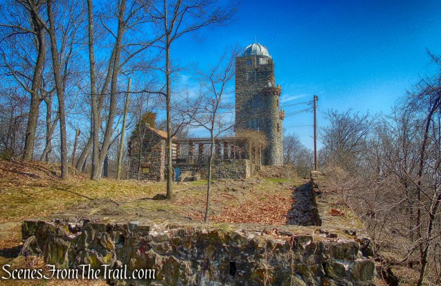Lambert's Tower