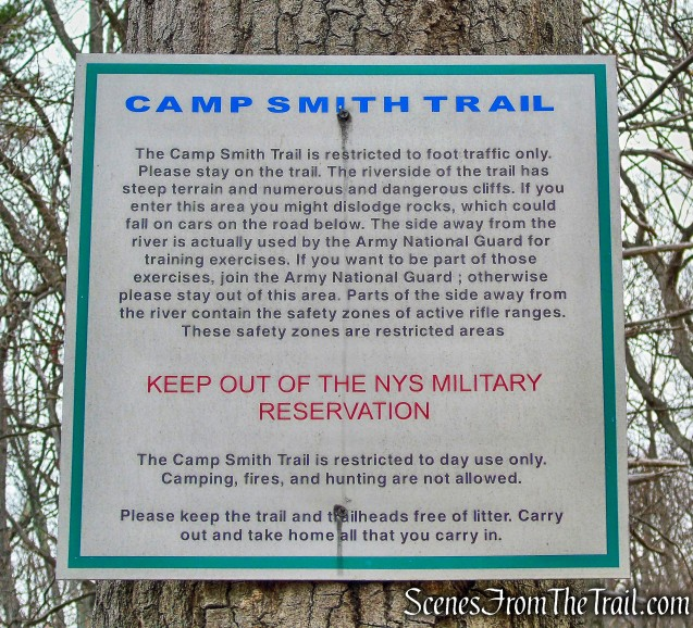 Camp Smith Trail
