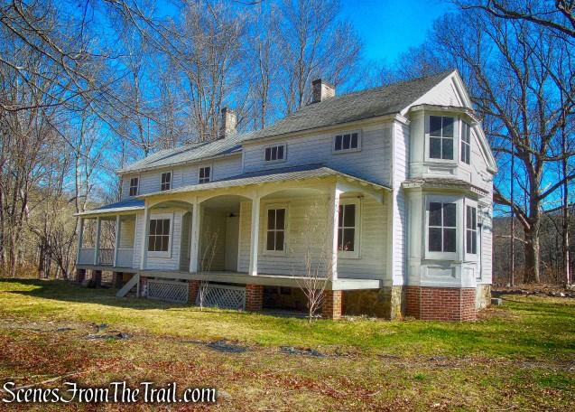 Whritenhour House