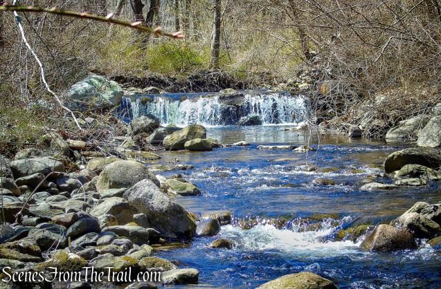 cascade - Owl Peak Brook