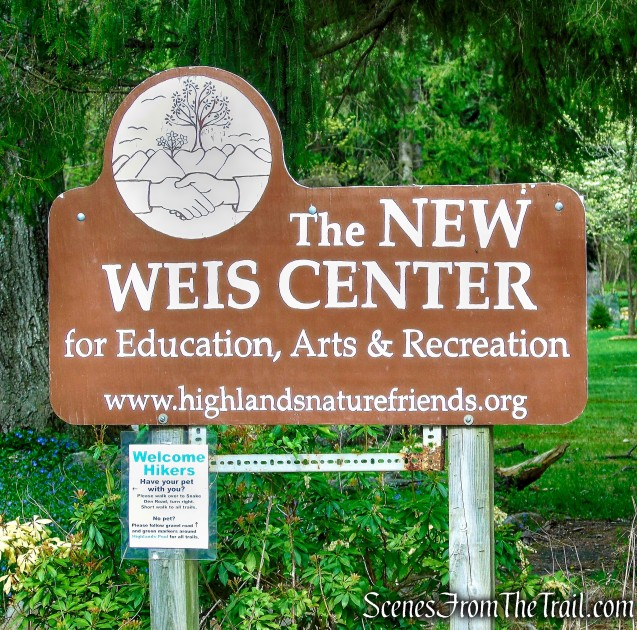 New Weis Center