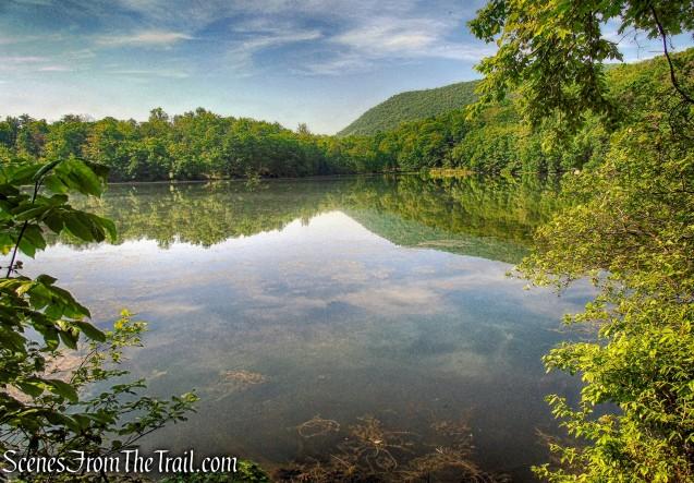 Brooks Lake