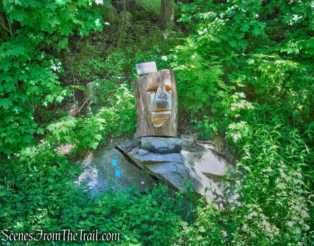 Timp-Torne Trail