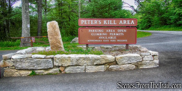 Peter's Kill Area