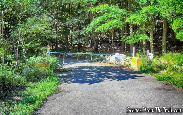 Suffern-Bear Mountain (S-BM) Trail