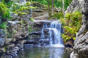 Split Rock - Mohonk Preserve
