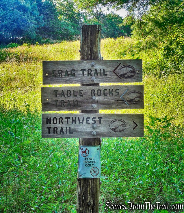 Northwest Trail