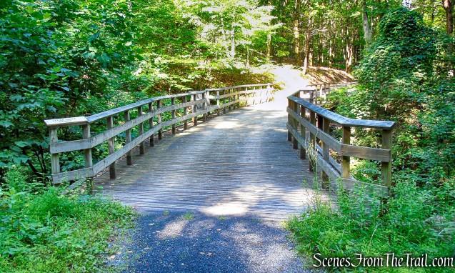 Cedar Drive Bridge