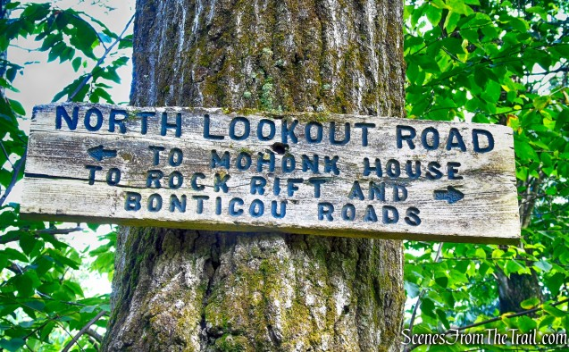 North Lookout Road
