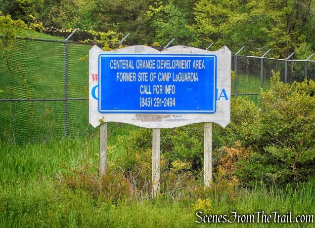 Camp LaGuardia