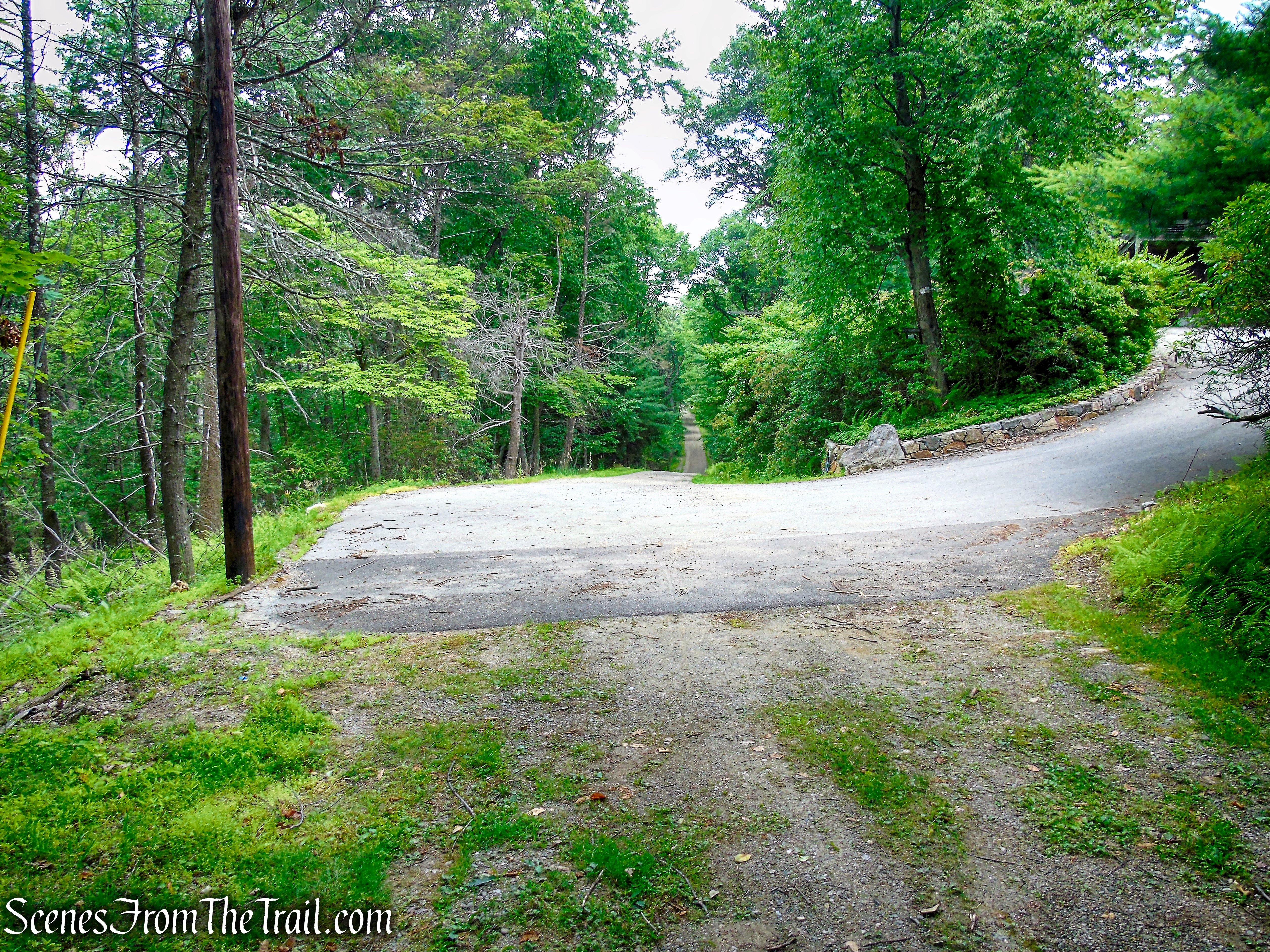 Coppermine Road