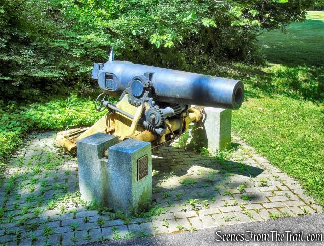 Lasdon Park, Arboretum & Veterans Memorial