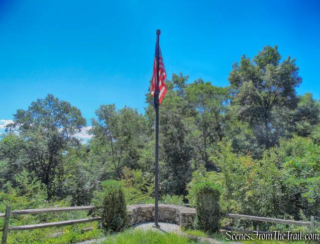 Westchester Vietnam Veterans Memorial