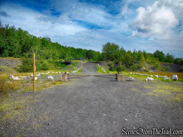 Stony Kill Falls Trail