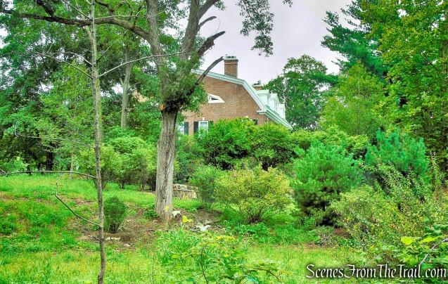 Livingston Mansion