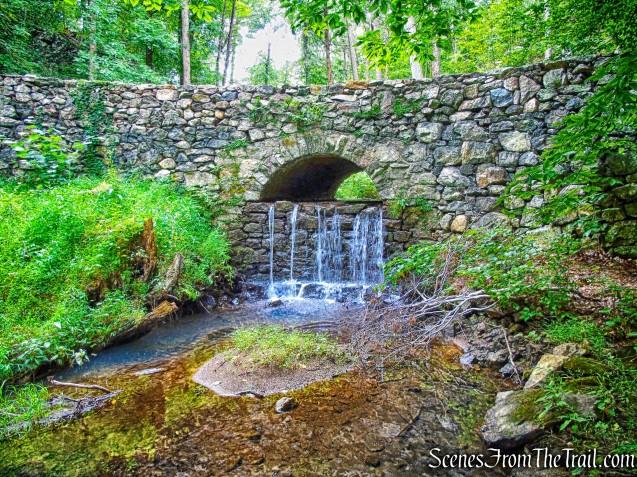 Copper Mine Brook