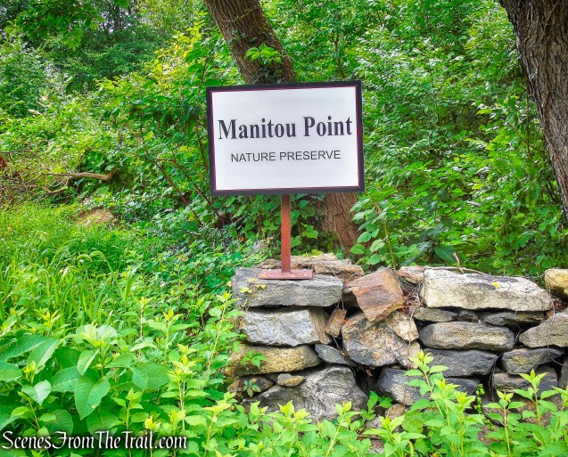 Manitou Point Preserve