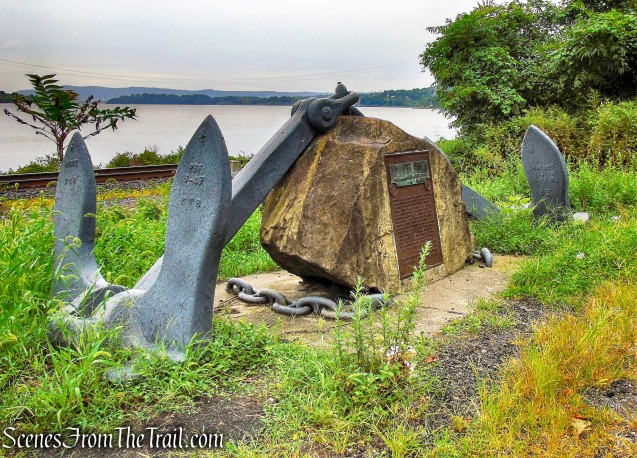Hudson River Reserve Fleet Memorial