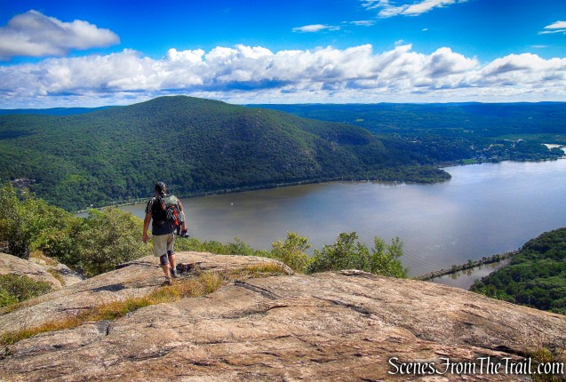 Butter Hill and Storm King Mountain Loop