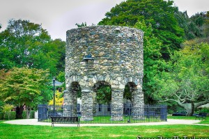 Newport Tower