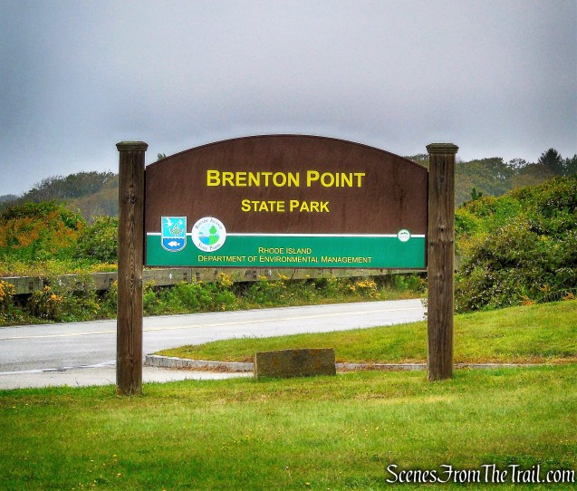 Brenton Point State Park